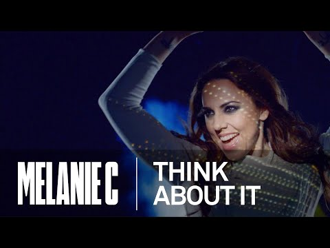 Tekst piosenki Melanie C - Think About It po polsku