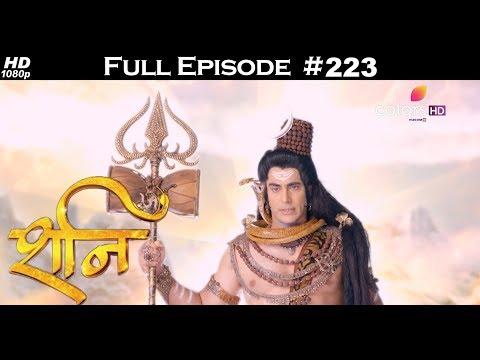 Shani - 13th September 2017 - शनि - Full Episode