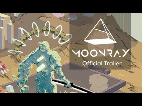 Moonray : Moonray // Official Reveal Trailer