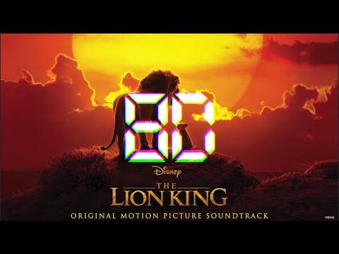 "Circle of Life/Nants' Ingonyama (From ""The Lion King"") (8D)"