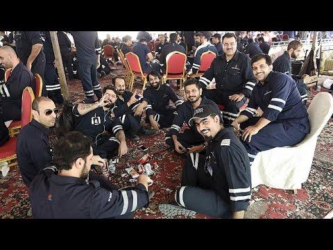 Κουβέιτ: Απεργία διαρκείας ενάντια στις περικοπές μισθών – economy