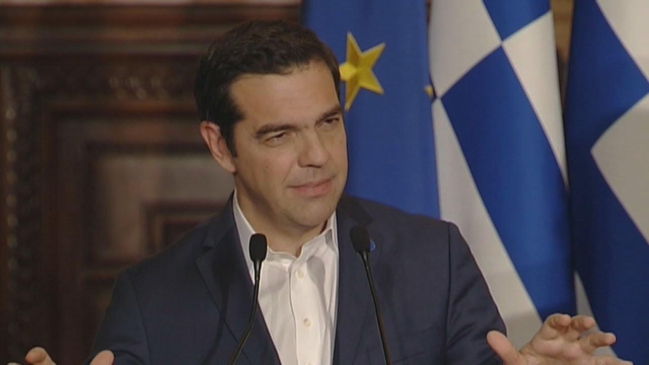 """""""Το 2018 μπορεί να είναι έτος ορόσημο για το τέλος της κρίσης στην Ευρώπη"""""""