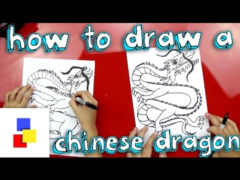 how to draw i love u in chinese