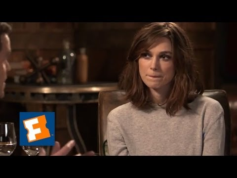 Video Anna Karenina, Keira Knightley Interview | The Frontrunners | FandangoMovies download in MP3, 3GP, MP4, WEBM, AVI, FLV January 2017