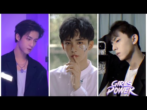 Handsome and cute boys on Tiktok China|Duo V