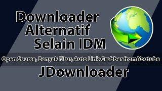 Nonton JDownloader - Alternatif selain IDM : Cara Install dan Review Film Subtitle Indonesia Streaming Movie Download