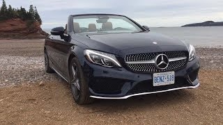autoTRADER.ca is driving across Canada for its 150th birthday, with Mercedes-Benz. On the afternoon of Day 2, Jeff Wilson talks about the most important aspects of a road trip as well as the experience of driving in the Mercedes-Benz C 300 and C 43 AMG.