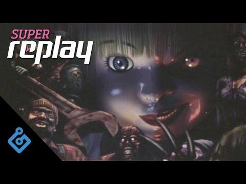 Super Replay - Illbleed - Episode 08