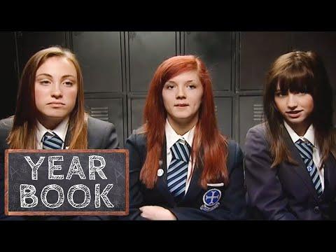 Educating Essex - Episode 2 (Documentary)   Yearbook