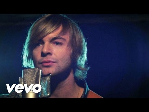 Keith Harkin - Nothing But You & I (Official Video)