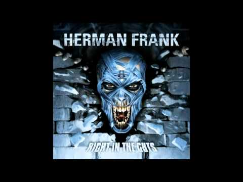 Herman Frank Vengeance.mpg