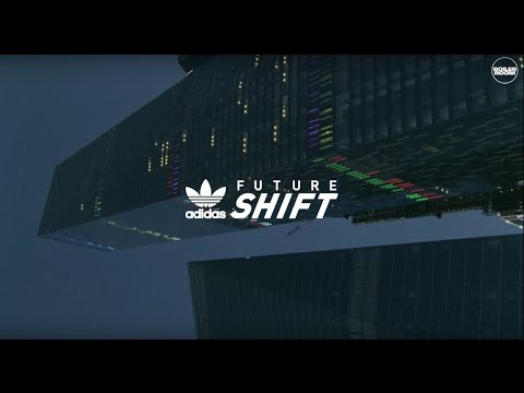 Future Shift - Part 1: YungRussia (2016)
