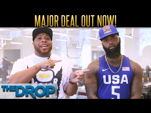 Major Deal, Out Now! - The Drop Presented by ADD | All Def