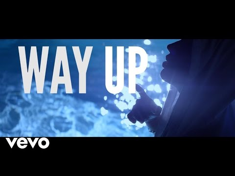 Way Up (Lyric Video)
