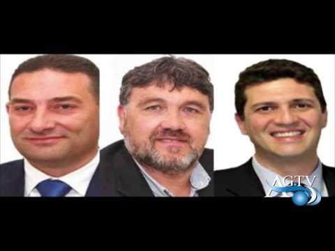 Telegiornale AgrigentoTv del 19-05-2017