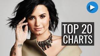 Video Neue Musik - TOP 20 CHARTS ► Dezember 2017 MP3, 3GP, MP4, WEBM, AVI, FLV Januari 2018