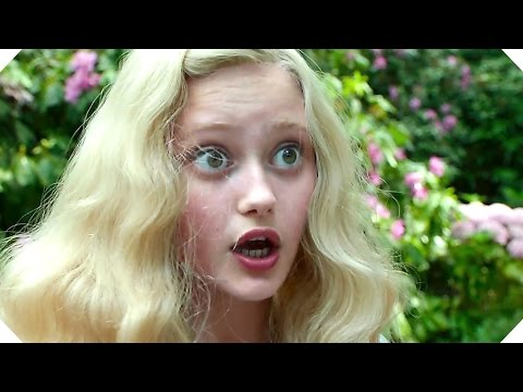 MISS PEREGRINE's Home For Peculiar Children OLYMPICS TRAILER (Tim Burton - Movie HD)