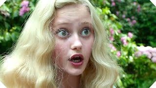 MISS PEREGRINE's Home For Peculiar Children OLYMPICS TRAILER (Tim Burton - 2016) by Fresh Movie Trailers