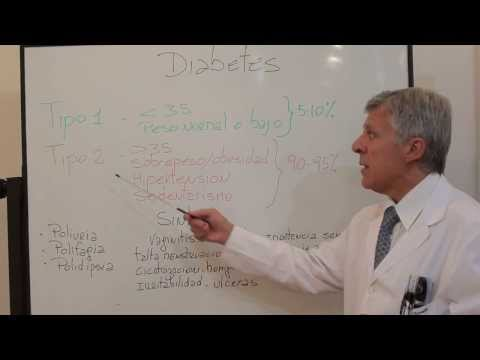 DIABETES E INSULINA