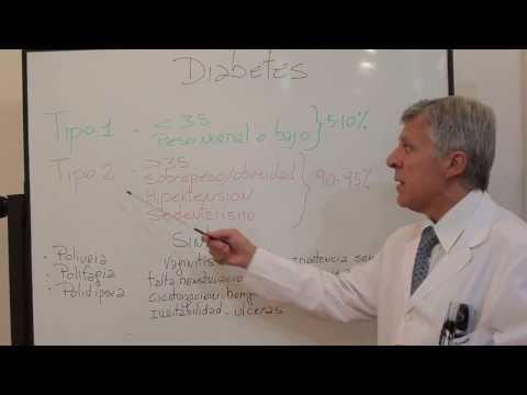 DIABETES E INSULINA