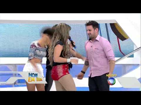 Viviane Batidão - Vem meu amor