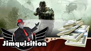 Video A Bitter Post-Mortem Of Modern Warfare Remastercarded (The Jimquisition) MP3, 3GP, MP4, WEBM, AVI, FLV Juni 2018