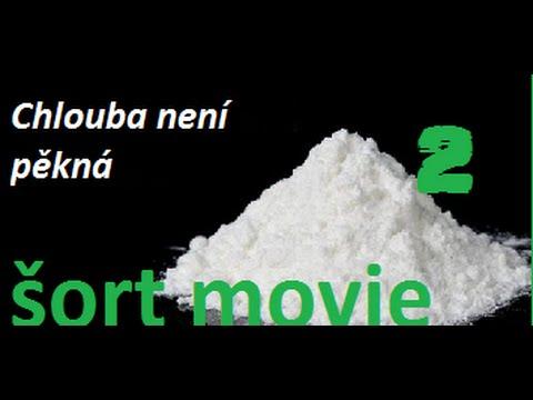 ♦ šort movie - 2 - Chlouba není pěkná!