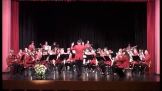 Fanfare and funk - Goriški pihalni orkester