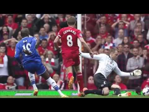 Kelucuan Paling Konyol Dalam Sepak Bola
