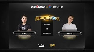 Rdu vs Pavel, game 1