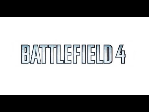 Battlefield 4 Release Date | Multiplayer Gameplay Coming E3 2013
