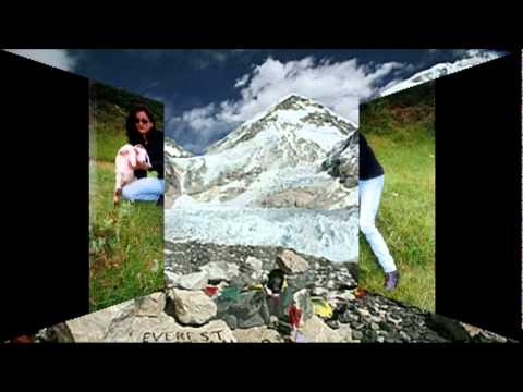 Shriya's Mission to Mt. Everest