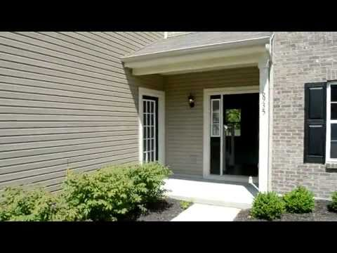 6935 Percy Dr. Camby, IN – FORMER MODEL HOME FOR SALE! Indianapolis – 317-645-8717