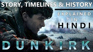 Nonton DUNKIRK Movie Explained in Hindi (हिन्दी में समझिए) Film Subtitle Indonesia Streaming Movie Download