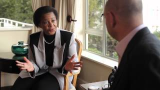 HIGHER EDUCATION TODAY - Dr. Mamphela Ramphele