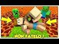 TUTTI I MODI DI MORIRE CHE SICURAMENTE NON CONOSCI! - Minecraft ITA