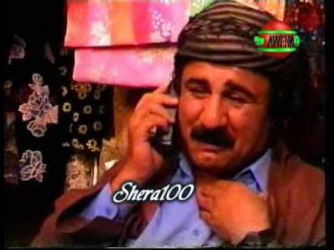 Filmi Comedy Kurdi ( Baxt Rash ) Bashi 7