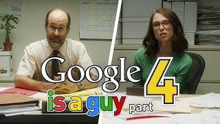 Download Youtube: If Google Was A Guy (Part 4)