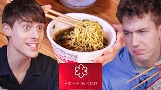 Video The BEST Instant Noodle?!?🍜 (International Ramen World-Cup) MP3, 3GP, MP4, WEBM, AVI, FLV Mei 2019