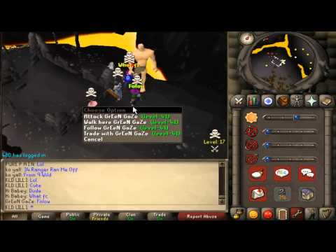 cute - Runescape 2007: Epic Kills! - Ep. 1: http://www.youtube.com/watch?v=J_U5cg66PBU Got an epic clip? Send it in!: http://www.youtube.com/watch?v=UmAVBFmG68g 1st...