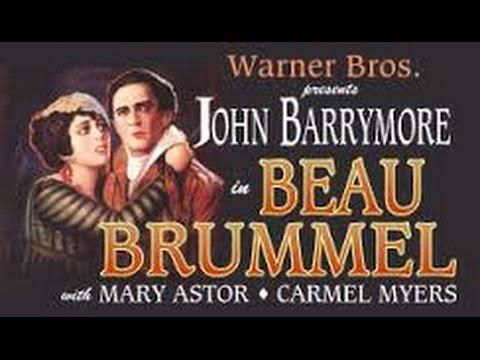 Beau Brummel (1924) (High-Def Quality)