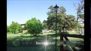 Villa Del Dique Argentina  city photo : Cabañas Killa Huasi - Villa del Dique - Calamuchita - Pcia. de Córdoba - Argentina