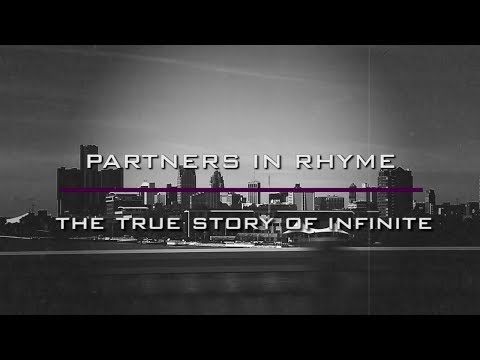 Eminem - Partners In Rhyme The True Story of Infinite (Official Trailer) 2017