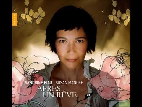 Sandrine Piau  Cum Dederit