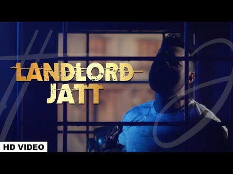 New Punjabi Song 2020 | Landlord Jatt | Abhi Rana Ft. Harvy Sandhu