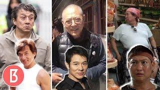 Video Jika Usia Telah Berbicara,Beginilah Potret Bintang Kungfu Dulu VS Sekarang MP3, 3GP, MP4, WEBM, AVI, FLV April 2019
