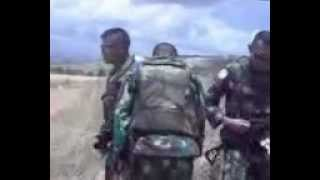 Pasukan Tentara yG kReatiF..
