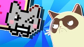 TEAM BRODY - We're the same creators behind ANIMEME. Many fans haven't seen these videos. We love and appreciate your support! Also check out RedMinus! http://youtube.com/redminusDISCORD: https://discord.gg/W4WhFCgYo Mama Stickers App - iOS: http://apple.co/2tDkvGV Android: http://bit.ly/2s4H3hR