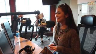 Video 5 Perkara Ayda Jebat Tertarik dengan Zul Arifin MP3, 3GP, MP4, WEBM, AVI, FLV Desember 2017