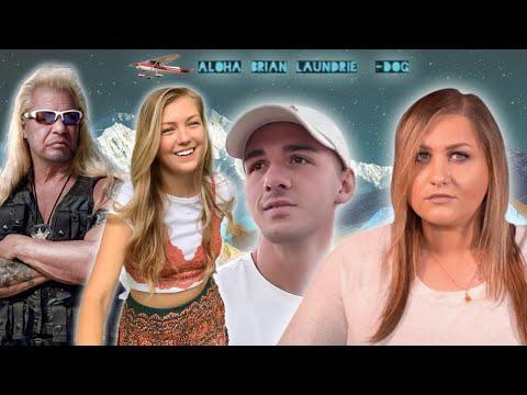 Gabby Petito Case Part 2: Timeline Updates, Brian Laundrie Manhunt & Cause of Death 9/21-10/13